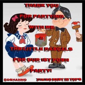 Other - ❤️💕 What An Amazing Party! ❤️💕